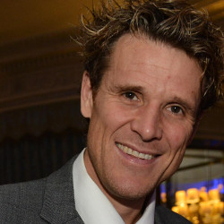 James Cracknell, Headway's Vice President