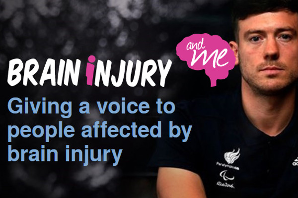 Brain injury and me: Giving a voice to people affected by brain injury