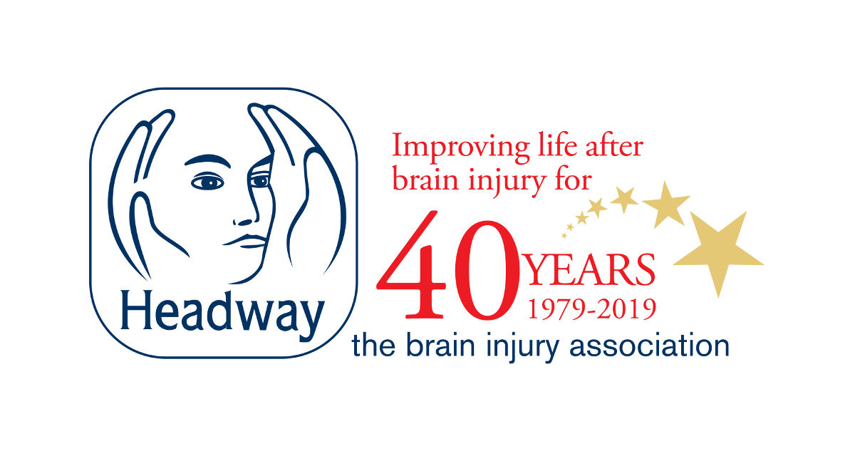 Headway the brain injury association - improving life after brain injury for 40 years, 1979 - 2019