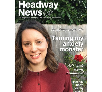 Headway News spring 2019 Main Image